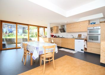 Thumbnail 4 bed terraced house to rent in Landrock Road, London