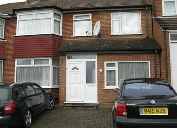 Thumbnail 5 bed semi-detached house to rent in Coledale Drive, Stanmore