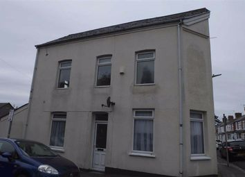 Thumbnail 3 bed end terrace house for sale in Cora Street, Barry, Vale Of Glamorgan