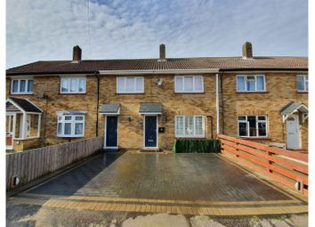 3 bed terraced house for sale in St. Patricks Place, Chadwell St Mary RM16