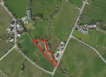 Thumbnail Land for sale in Lurganboy Road, Castlederg, County Tyrone