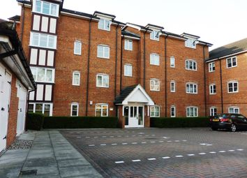 Thumbnail 2 bedroom flat for sale in Ottawa Court, Broxbourne