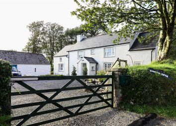 Thumbnail 4 bedroom detached house for sale in Ambleston, Haverfordwest