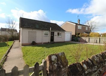 Thumbnail 2 bed detached bungalow for sale in Kirkby Thore, Penrith, Cumbria