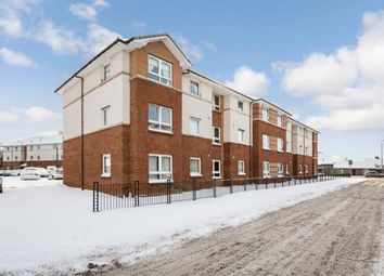 Thumbnail 2 bed flat for sale in Anderson Court, Wishaw, North Lanarkshire, United Kingdom