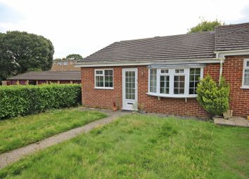 Thumbnail 2 bed bungalow for sale in Herbert Road, New Milton