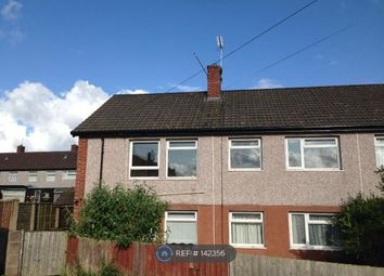 Thumbnail 3 bed flat to rent in Dawley, Telford