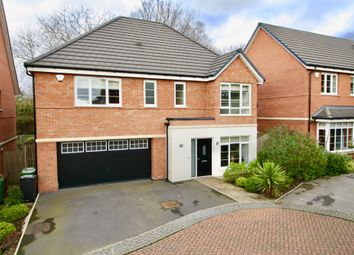 Thumbnail 5 bed detached house for sale in Harvest Close, Garforth, Leeds, West Yorkshire