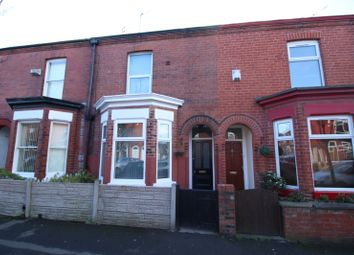 3 bed terraced house for sale in Woodland Road, Gorton, Manchester, Greater Manchester M18