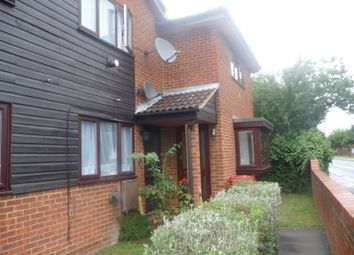 Thumbnail 1 bed terraced house to rent in Mountbatten Close, Slough
