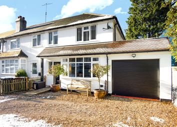 Thumbnail 3 bed end terrace house for sale in Johns Walk, Whyteleafe, Surrey
