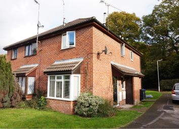 Thumbnail 1 bed semi-detached house for sale in Langtons Meadow, Farnham Common