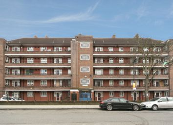 Thumbnail 2 bed flat for sale in Brooke Road, London