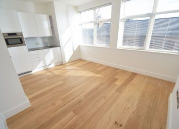 Thumbnail 1 bed flat to rent in Park Street West, Luton