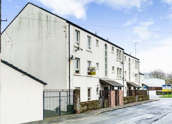 Thumbnail 2 bed flat for sale in Chapel Street, Egremont