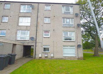 Thumbnail 2 bedroom flat to rent in Medlar Road, Cumbernauld, North Lanarkshire