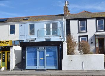 Thumbnail 3 bed terraced house for sale in Penpol Terrace, Hayle