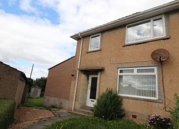 Thumbnail 4 bed terraced house for sale in Braehead, Cupar