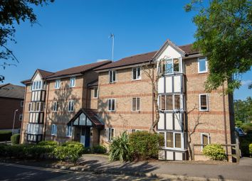 Thumbnail 2 bed flat to rent in Fallow Rise, Hertford