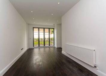 Thumbnail 3 bed flat to rent in Willesden Lane, Kilburn