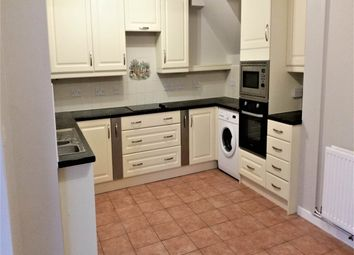 Thumbnail 1 bed flat to rent in Crantock Road, Yate, Bristol