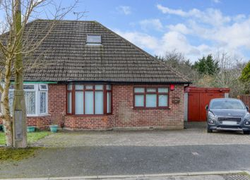 Thumbnail 3 bed semi-detached bungalow for sale in Malvern Road, Headless Cross, Redditch