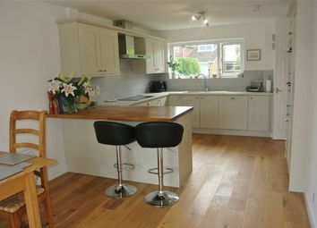 Thumbnail 4 bed detached house for sale in Woodside East, Thurlby, Bourne, Lincolnshire