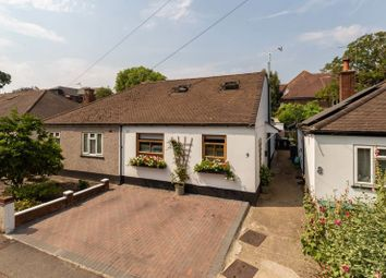 3 bed bungalow for sale in Cascade Road, Buckhurst Hill IG9