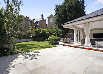 5 bed detached house for sale in Albert Bridge Road, London SW11