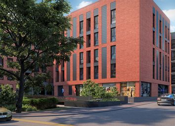 Thumbnail 1 bed flat for sale in Bricket Road, St Albans