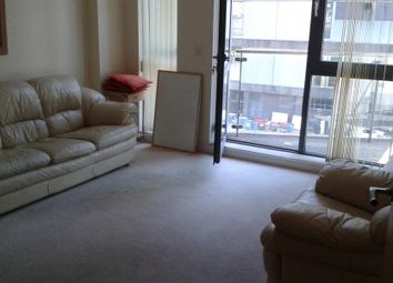 Thumbnail 1 bed flat to rent in Available August Centenary Plaza, Holliday Street