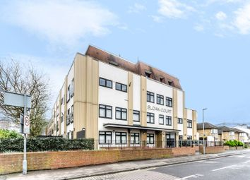 Thumbnail 1 bed flat for sale in Sloan Court, New Malden