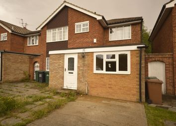 Thumbnail 5 bed detached house to rent in Lemonfield Drive, Watford