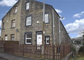 Thumbnail 2 bed terraced house to rent in Hainworth Wood Road, Keighley, West Yorkshire