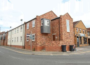 Thumbnail 2 bed terraced house for sale in The Applegarth, Northallerton