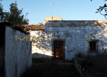 Thumbnail Land for sale in Goldra De Cima, Santa Bárbara De Nexe, Faro, East Algarve, Portugal