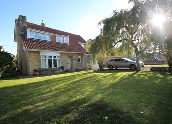 Thumbnail 4 bed detached house for sale in Horse Road, Hilperton Marsh, Wiltshire