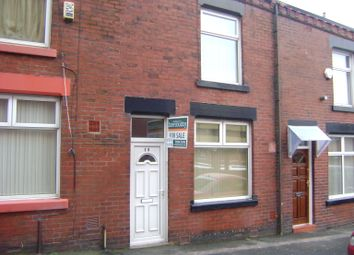 Thumbnail 2 bedroom terraced house for sale in Rutland Street, Bolton