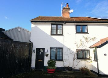 Thumbnail 2 bed cottage for sale in Half Moon Street, Bagshot