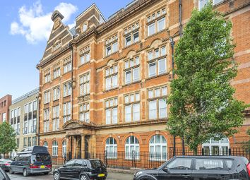 Thumbnail 1 bed flat for sale in Academy Court, Glengall Road, London