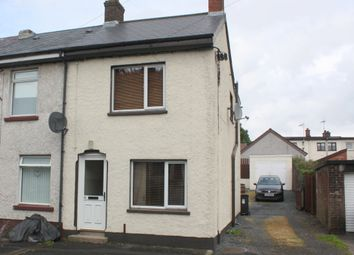 Thumbnail 3 bed end terrace house for sale in Leamington Place, Lisburn