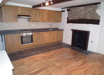 Thumbnail 1 bed terraced house to rent in Church Street, Wotton Under Edge, Gloucestershire