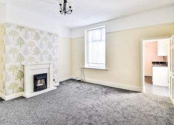 Thumbnail 3 bed terraced house for sale in Hall Street, Colne, Lancashire, .