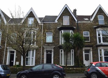 Thumbnail Terraced house for sale in St Albans Road, Swansea
