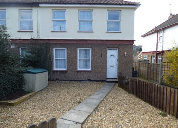 Thumbnail 1 bed flat to rent in Thiery Road, Bristol