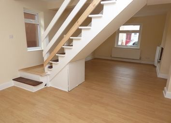 Thumbnail 3 bedroom property to rent in Bourne Street, Croydon