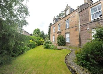 Thumbnail 3 bed flat for sale in Aboukir, Well Road, Bridge Of Allan, Stirling