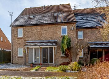 Thumbnail 2 bed maisonette for sale in Bradfield Close, Burpham, Guildford