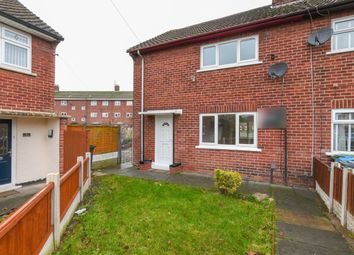 Thumbnail 2 bed terraced house for sale in Crow Wood Place, Widnes