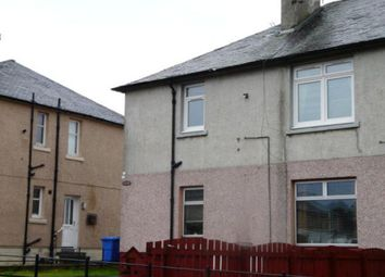 Thumbnail 2 bed flat to rent in Icehouse Brae, Laurieston, Falkirk